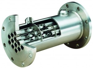 2.8 Heat exchanger